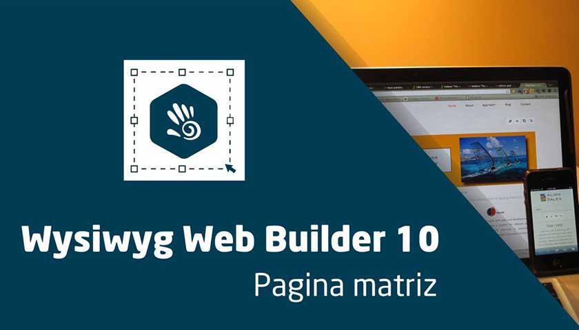 WYSIWYG-Builder